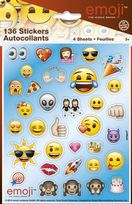 Emoji Sticker Sheets (4)